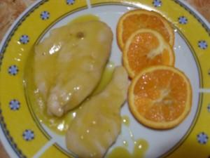 escalopes-con-crema-de-naranja